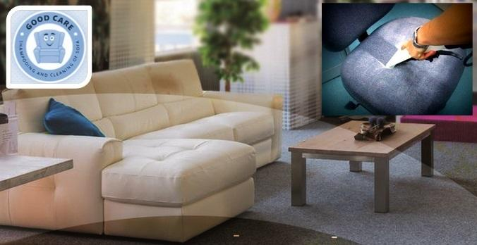 Commercial Sofa, Carpet and Chair Cleaning