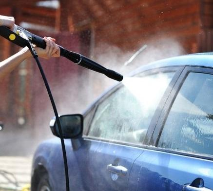Full Wash The High Pressure Car With Foaming Fw This Service Is Available At Our Outlets Only